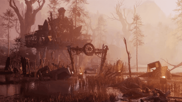 Dive Into The World Of Metro Exodus With The New 'Uncovered' Trailer