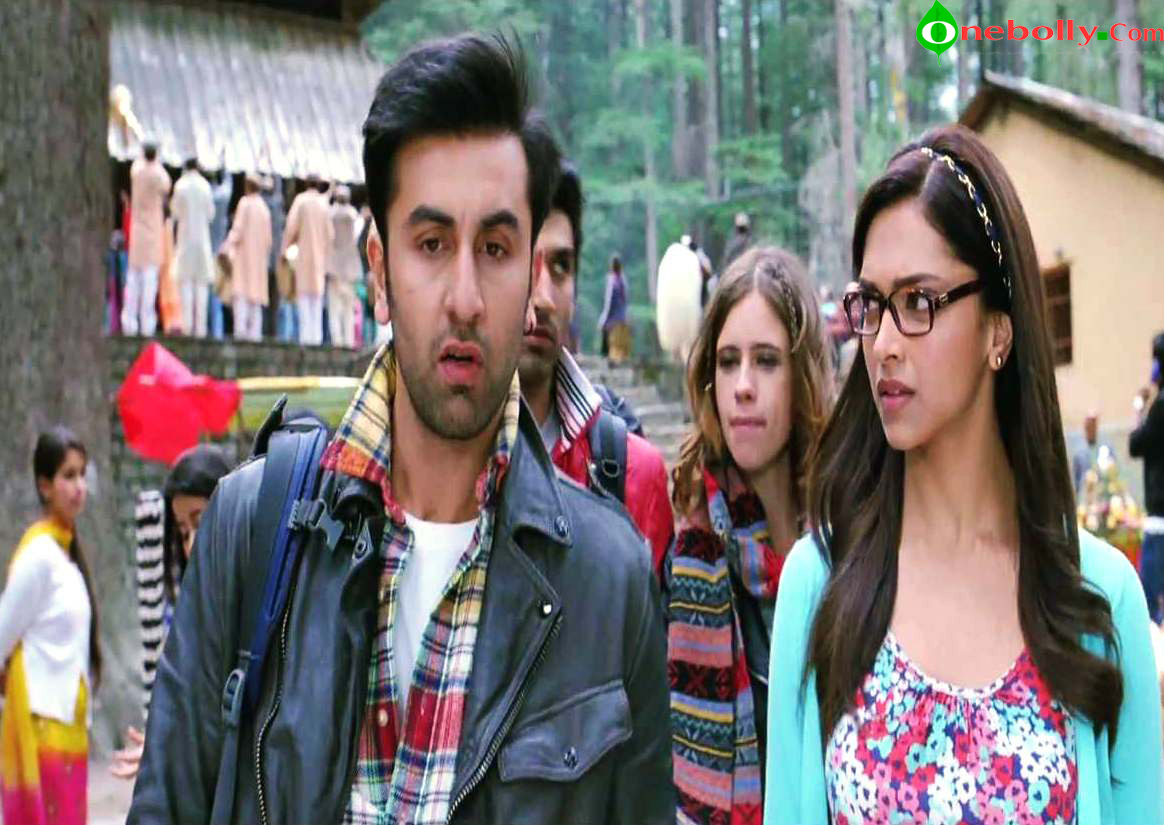 Ye Jawani He Diwani Pagalworld Yeh Jawaani Hai Deewani Movie Hd Wallpaper Subtat