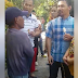 Manny Pacquiao gave a house and lot to an icecream vendor he meet on the street