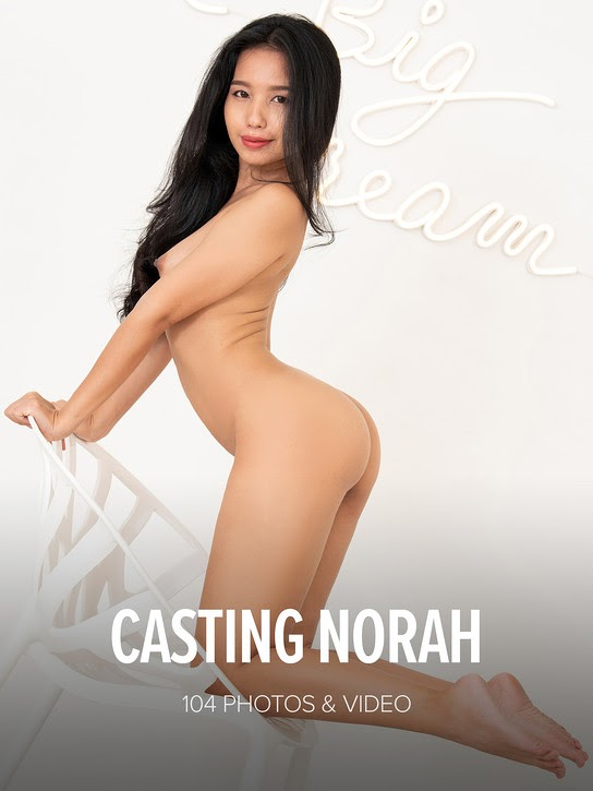 [Watch4Beauty] Norah - Casting