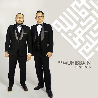 The Muhibbain - Pencinta