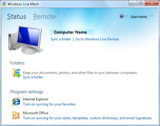 Windows Tip of the Day: 2011