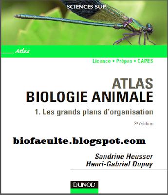 Biologie Animale Livre PDF