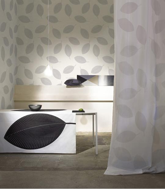 Hogares frescos papel tapiz en conceptos de dise o interior minimalista - Wall papers for interior decoration ...