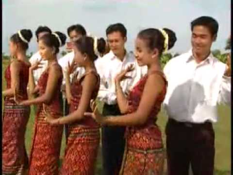image Bunch of khmer dancing at beauty039s salon