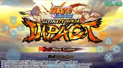 download Game Naruto Shippuden Ultimate Ninja Impact CSO HighCompress