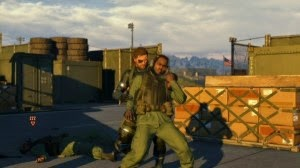 Metal Gear Solid V Ground Zeroes Fully Full Version PC Game