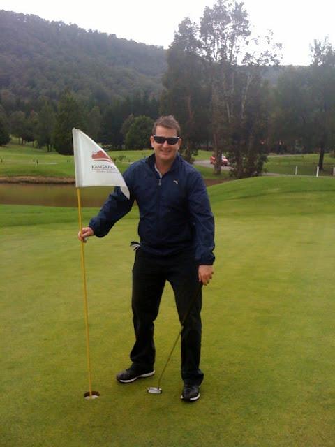 7 Best Swings Images On Pinterest: Golf Swing Lessons
