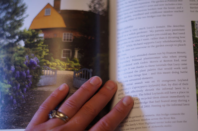 Secret gardens of East Anglia book review