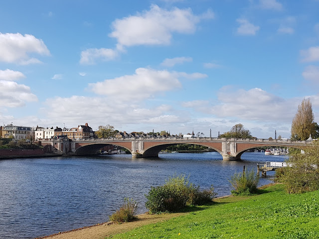 Travel: A Weekend Away in Kingston Upon Thames