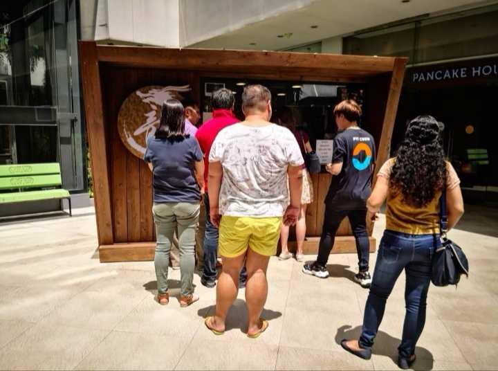 DragonT Now Shakes in Bonifacio Global City, Taguig