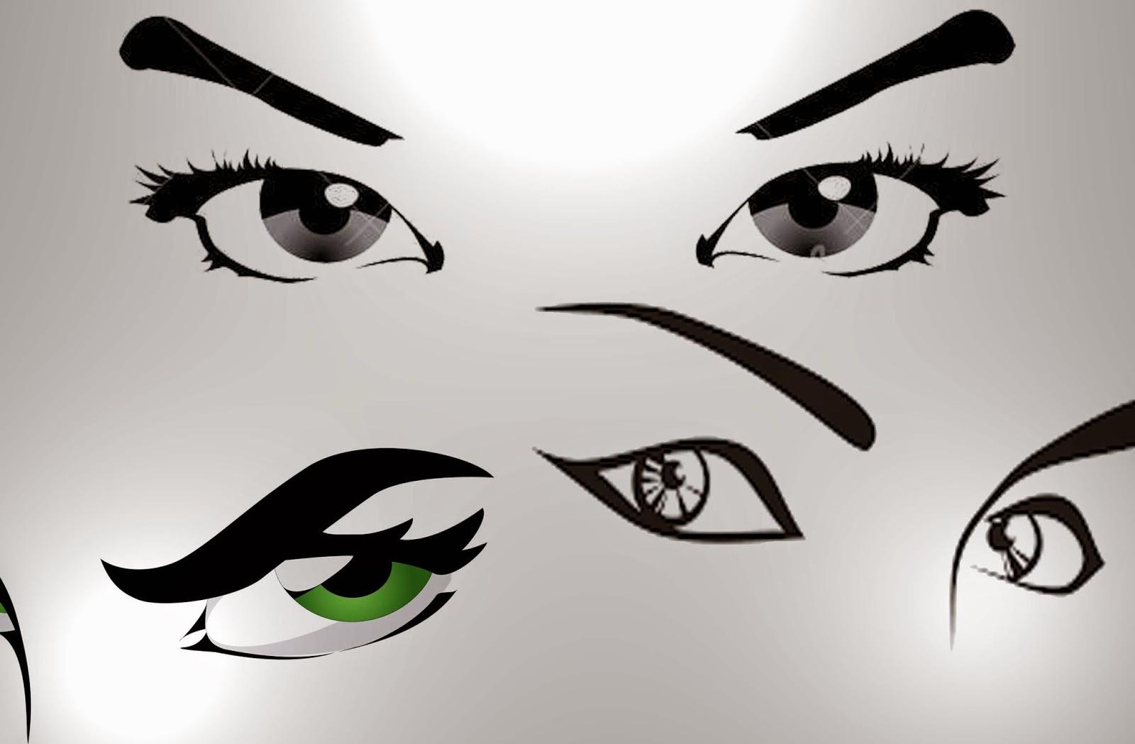 Mata Mata Yang Memandang – BrondongManis