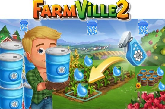 FarmVille 2 Speed Grow 50 Pack Free Gifts - FarmVille 2 Gifts