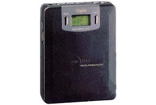 MPMan, el primer reproductor portátil de MP3