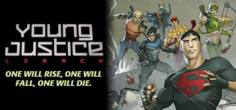 Young Justice Legacy PC Full Version