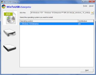 WinToUSB Enterprise 3.9 Release 2 Multilingual Full Version