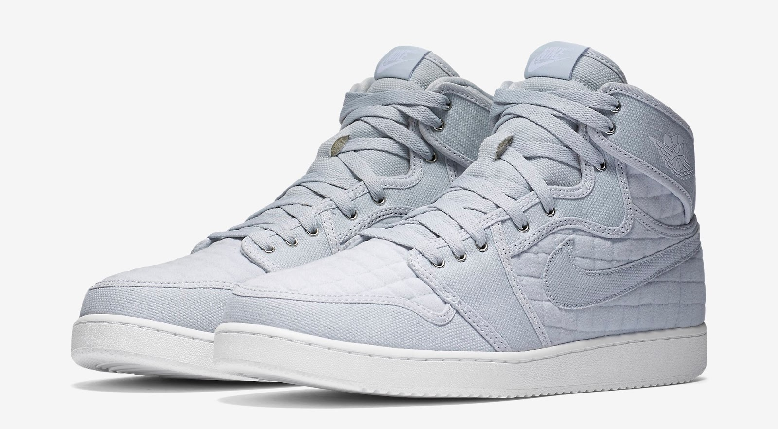 50d83b56be70 ajordanxi Your  1 Source For Sneaker Release Dates  Air Jordan 1 Retro KO  High OG Pure Platinum Metallic Silver-White Release Reminder