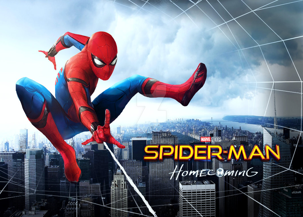spider man homecoming full movie download free - teach and masti