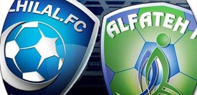نتيجة مباراة الهلال والفتح بث مباشر الخميس 12-4-2018 ضمن الجولة الأخيرة من الدوري السعودي للمحترفين والقنوات الناقلة وتوقعات بتتويج الهلال