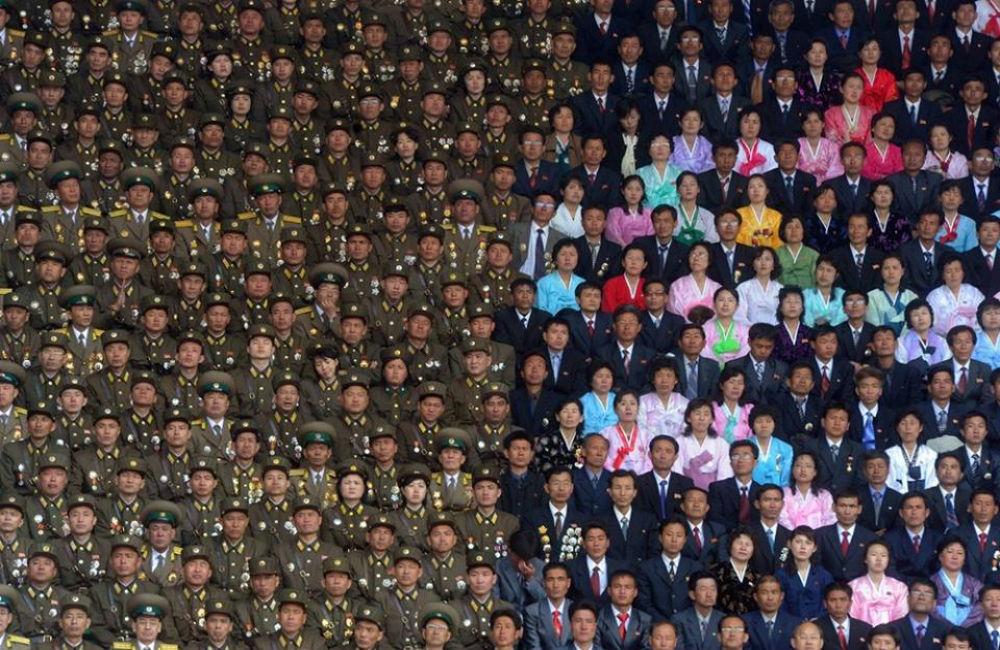 Increible: 14 Fotografías impactantes que no necesitaron de Photoshop