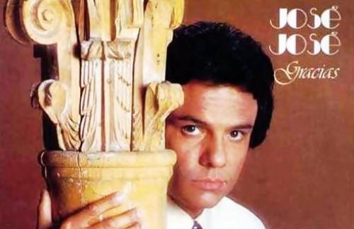 Jose Jose - Vamos A Darnos Tiempo