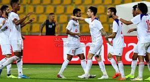 موعد مباراة الجزيرة والشارقة اليوم الخميس في بطولة دوري الخليج العربي الاماراتي والتشكيلة المتوقعة