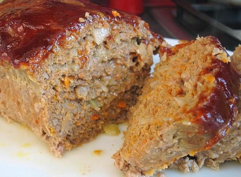 Best Recipes In World Best Ever Meatloaf
