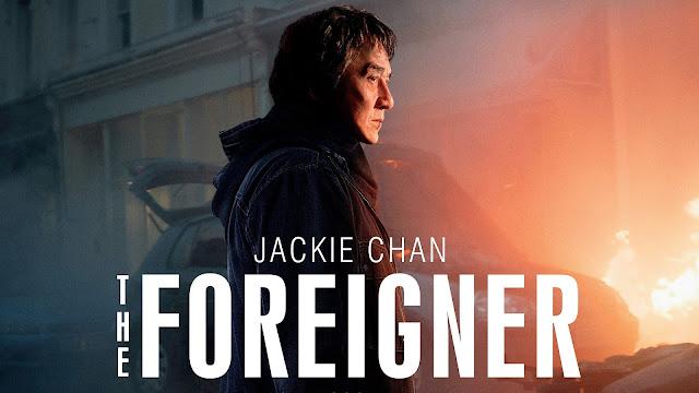 Jackie Chan Filmleri The Foreigner - İntikam - Kurgu Gücü