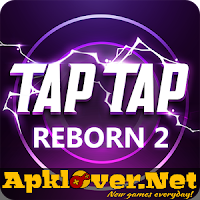 Tap Tap Reborn 2 MOD APK unlimited money