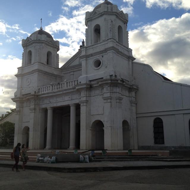 Santa Teresa de Avila Church