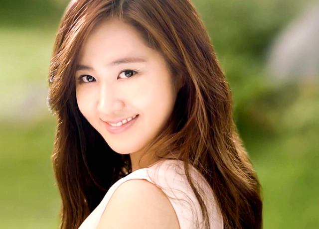 Profil, Biodata, Info dan Fakta Yuri Girls Generation - SNSD