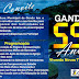CONVITE DA PREFEITURA DE GANDU!