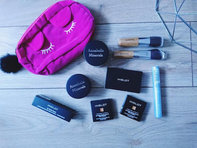 kosmetyki do makijażu, minimalizm w makijażu