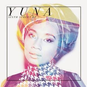 Yuna Let Love Come Through Lirik Lagu