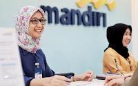 Bank Mandiri - Recruitment For Officer Development Program (ODP) April 2019