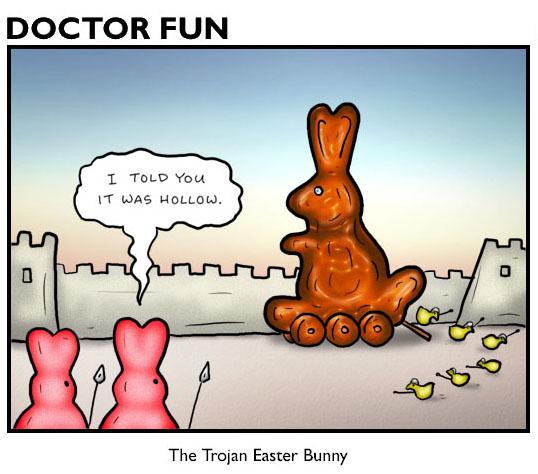 Adult Easter Skits 49