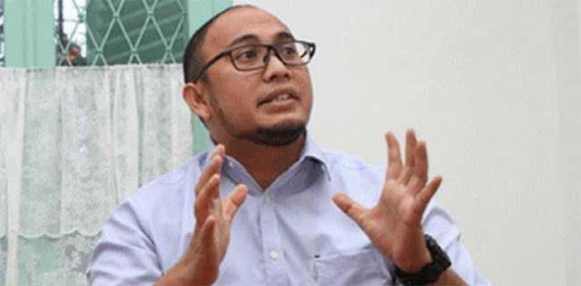 Rakyat Harus Sadar Keliling Jokowi Banyak Ditangkap KPK