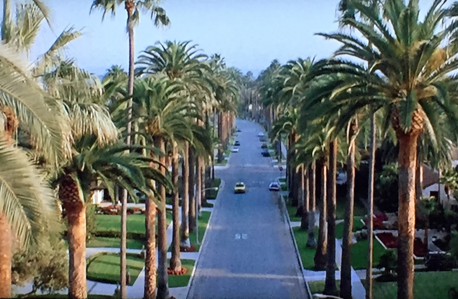 Reel To Real Movie And Tv Locations Less Than Zero 1987