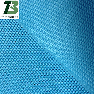 air mesh for sport shoes SKY BLUE 3