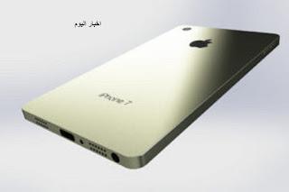 سعر هاتف ايفون 7