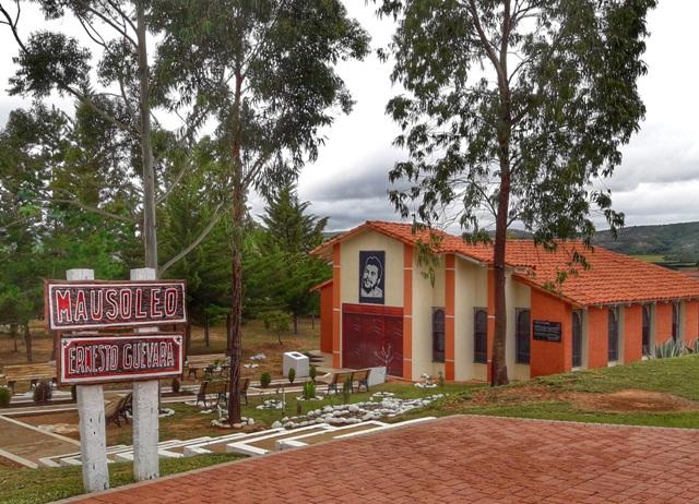 Ruta del Che, que ver en Vallegrande