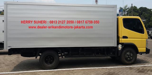 paket kredit dp ringan mobil box colt diesel 2018
