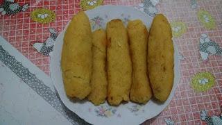 Receita de Coruja - comida tipica do Vale do Ribeira