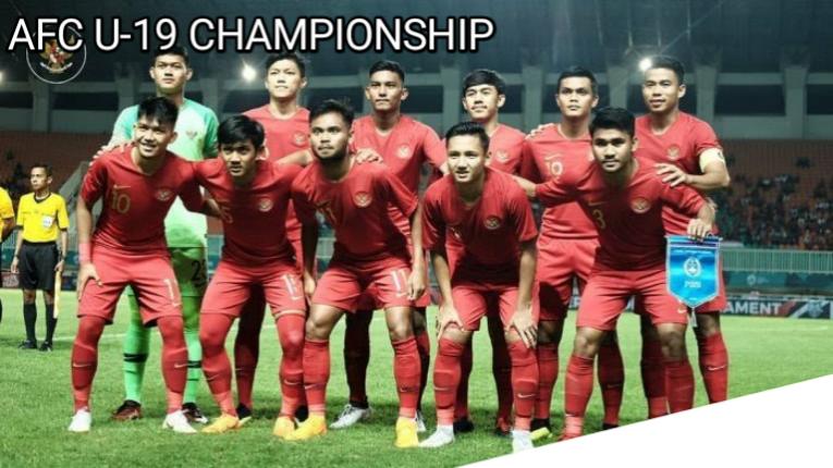 3 Solusi Terbaik Nonton Timnas di Piala AFC U-19