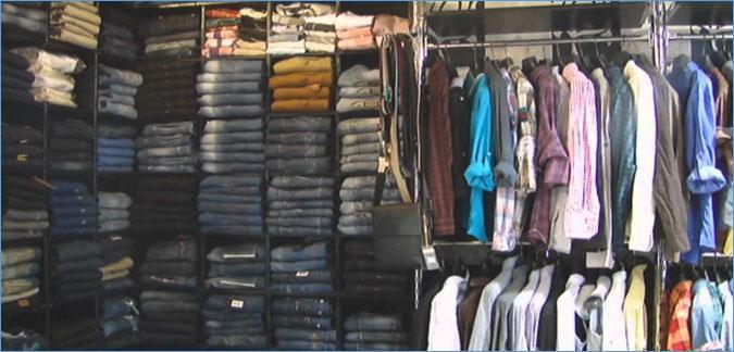 دراسة جدوى فكرة مشروع تجارة وتوزيع الملابس الجاهزة فى مصر 2019