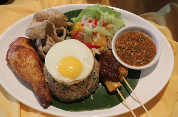 Kumpulan Resep Hidangan Asia