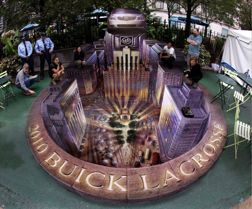 20-Herald-Square-Celebration-Kurt-Wenner-3D-Street-Pavement-Art-Painting-www-designstack-co