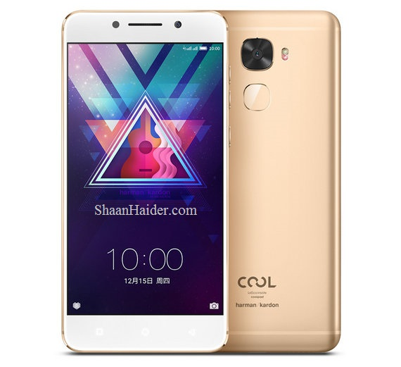 Cool Changer S1 : Full Hardware Specs, Features, Price and Availability