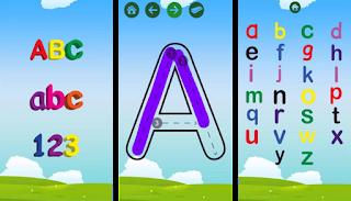 6 Game Edukasi Anak TK Android Terbaik Dan Mendidik Lebih Pintar