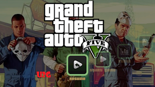 GTA 3 Highly Compressed [GTA V Mod]